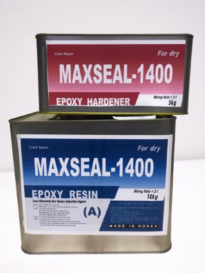 Keo Epoxy 1400
